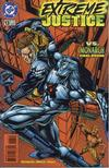 Cover for Extreme Justice (DC, 1995 series) #13