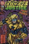 Cover for Extreme Justice (DC, 1995 series) #14
