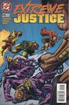 Cover for Extreme Justice (DC, 1995 series) #15