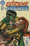 Cover for Extreme Justice (DC, 1995 series) #16