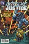 Cover for Extreme Justice (DC, 1995 series) #17