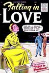 Cover for Falling in Love (DC, 1955 series) #1