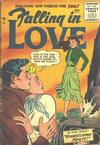 Cover for Falling in Love (DC, 1955 series) #5