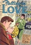 Cover for Falling in Love (DC, 1955 series) #9