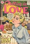 Cover for Falling in Love (DC, 1955 series) #11