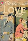 Cover for Falling in Love (DC, 1955 series) #12