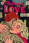Cover for Falling in Love (DC, 1955 series) #17
