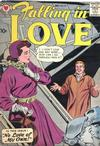 Cover for Falling in Love (DC, 1955 series) #23