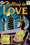 Cover for Falling in Love (DC, 1955 series) #24