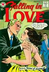 Cover for Falling in Love (DC, 1955 series) #25
