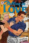 Cover for Falling in Love (DC, 1955 series) #26