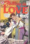 Cover for Falling in Love (DC, 1955 series) #29
