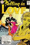 Cover for Falling in Love (DC, 1955 series) #30