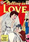 Cover for Falling in Love (DC, 1955 series) #31