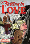 Cover for Falling in Love (DC, 1955 series) #32