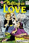 Cover for Falling in Love (DC, 1955 series) #33