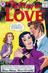 Cover for Falling in Love (DC, 1955 series) #34