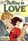 Cover for Falling in Love (DC, 1955 series) #36
