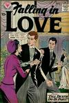 Cover for Falling in Love (DC, 1955 series) #38