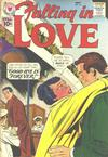 Cover for Falling in Love (DC, 1955 series) #42