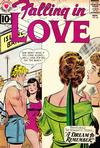 Cover for Falling in Love (DC, 1955 series) #46