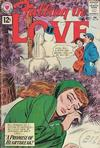 Cover for Falling in Love (DC, 1955 series) #48
