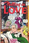 Cover for Falling in Love (DC, 1955 series) #50