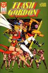Cover for Flash Gordon (DC, 1988 series) #2