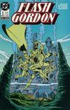 Cover for Flash Gordon (DC, 1988 series) #3