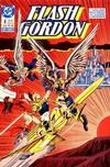 Cover for Flash Gordon (DC, 1988 series) #4