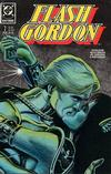 Cover for Flash Gordon (DC, 1988 series) #7