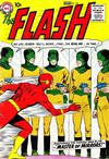 Cover for The Flash (DC, 1959 series) #105