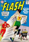 Cover for The Flash (DC, 1959 series) #107