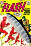 Cover for The Flash (DC, 1959 series) #109