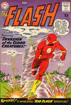 Cover for The Flash (DC, 1959 series) #111