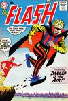Cover for The Flash (DC, 1959 series) #113