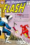 Cover for The Flash (DC, 1959 series) #114