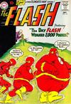 Cover for The Flash (DC, 1959 series) #115