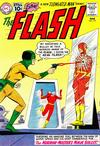 Cover for The Flash (DC, 1959 series) #119