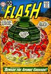 Cover for The Flash (DC, 1959 series) #122