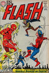 Cover for The Flash (DC, 1959 series) #129