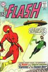 Cover for The Flash (DC, 1959 series) #131