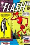 Cover for The Flash (DC, 1959 series) #133