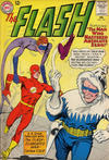 Cover for The Flash (DC, 1959 series) #134