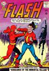Cover for The Flash (DC, 1959 series) #137