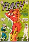 Cover for The Flash (DC, 1959 series) #140