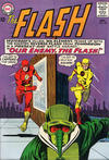 Cover for The Flash (DC, 1959 series) #147