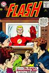 Cover for The Flash (DC, 1959 series) #149