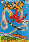 Cover for The Flash (DC, 1959 series) #154