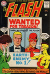 Cover for The Flash (DC, 1959 series) #156